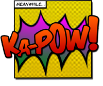 Ka-Pow! 2014 Roster Revealed!